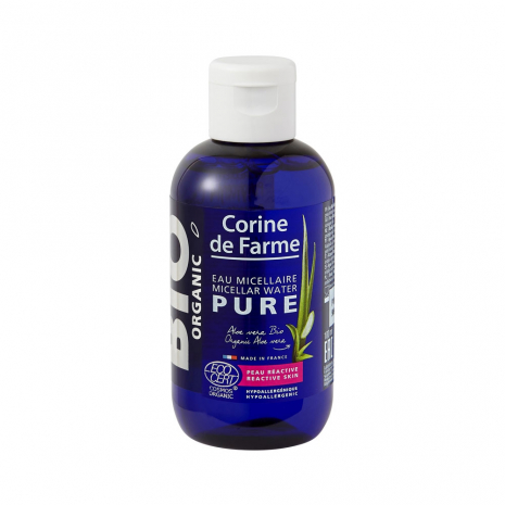 Agua Micelar Pure Bio