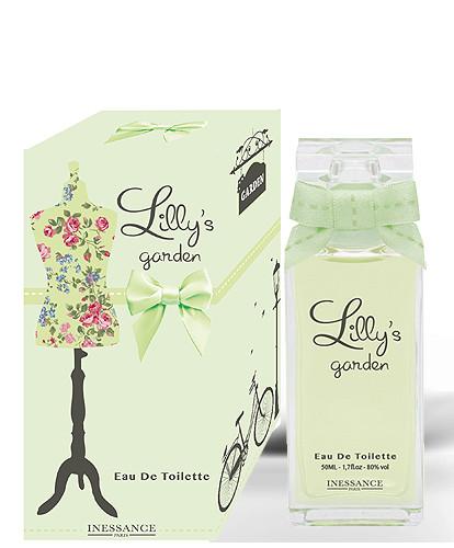 Eau de Toilette Lilly's Garden 50 ml
