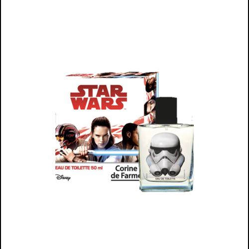 Eau de Toilette Star Wars